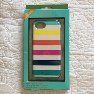 Kate Spade ♠️ Case for iPhone 8 / 7 / 6s / 6